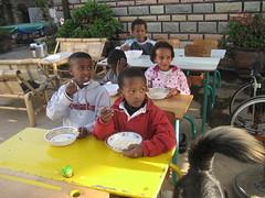 ethiopian orphanage