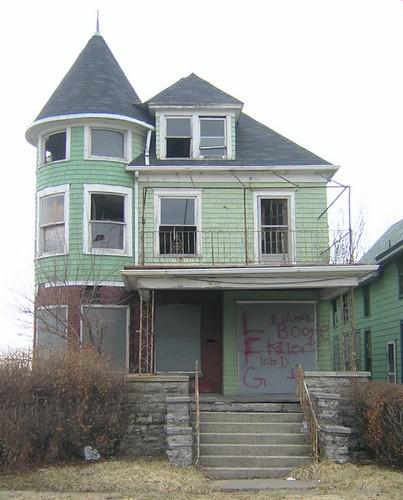 2 Girard - Buffalo, NY