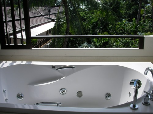 Koh samui Evergreen resort Junior Suite10