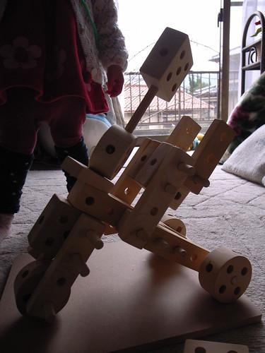 Building block