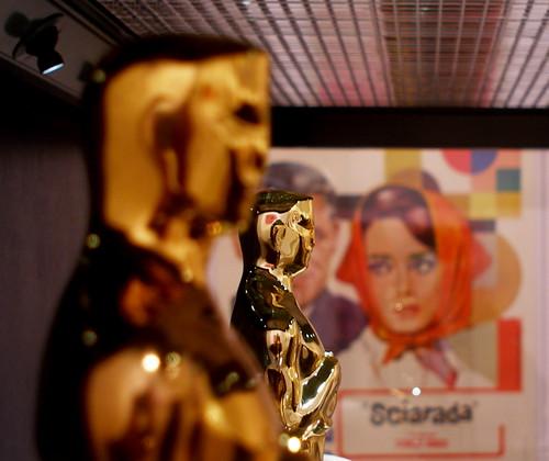 Los Oscars de Audrey Hepburn