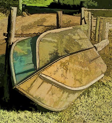 Aluminum Boat / Lake Cordova