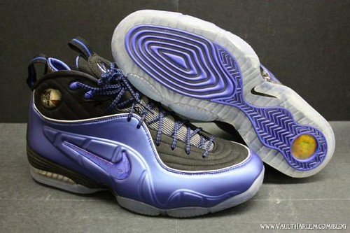 air penny foamposite one hybrid pics
