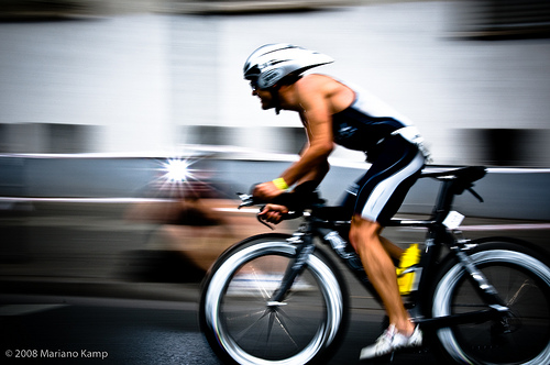 Motion Blur, by Mariano Kamp, on Flickr