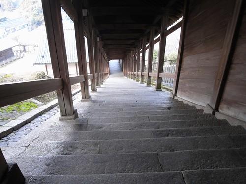 早朝の東大寺(二月堂編)-14