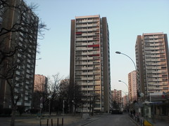 l'avenir/les sentes : les lilas (NiCoLaS OrAn) Tags: paris france building tower public saint les seine project de french high europe estate cité ile social east nicolas council housing blocks suburb block commie rise habitat 93 bien denis hlm oran hochhaus quartier lilas banlieue commieblock lavenir commieblocks entretenu