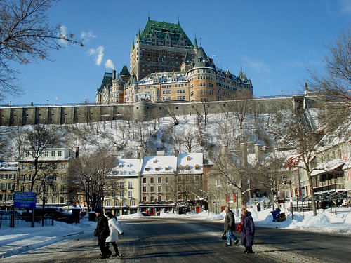 Quebec - Viajes Canada