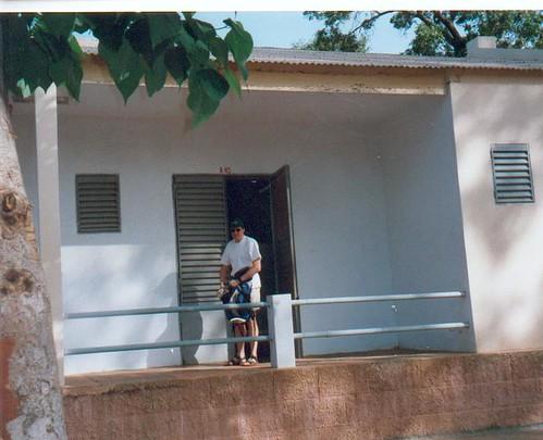 Hotel in Ségou