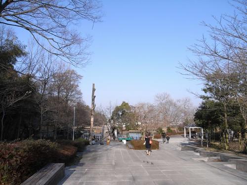 てくてくまっぷ(當麻の里)-二上山ふるさと公園-06