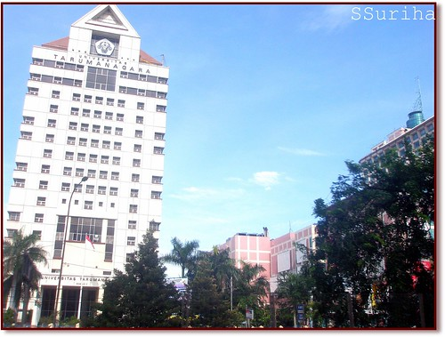10 Universitas Swasta Terbaik di Indonesia 2011(update!)