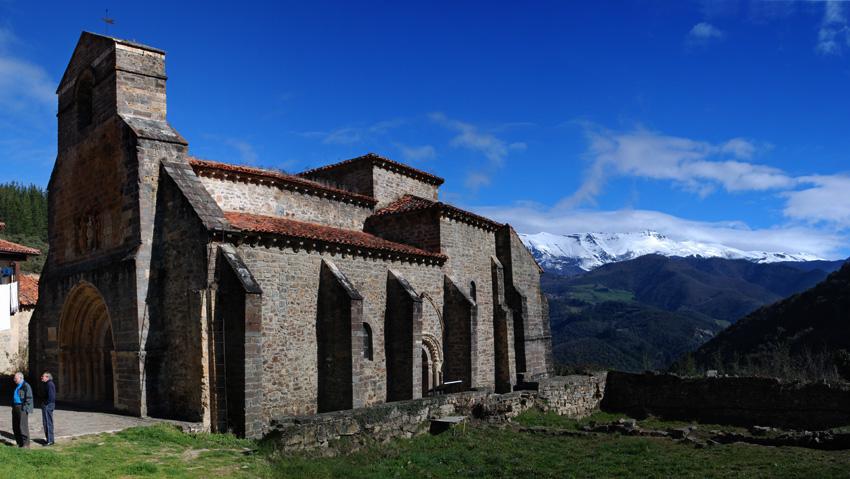 Santa Maria de Piasca
