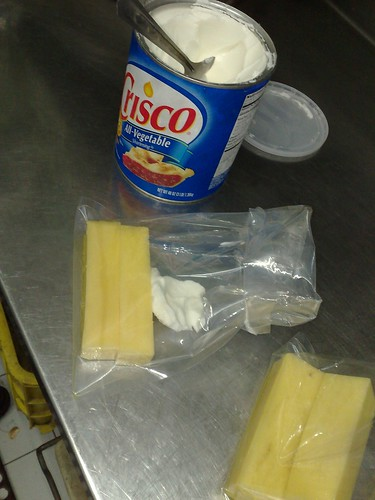 Crisco tatties