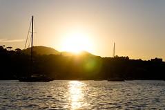 _DSC6407 (Riccardo Maria Mantero) Tags: barca tramonto ischia controluce mantero riccardomantero riccardomariamantero ljsilver71