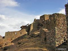 Pisaq – Inca Ruins