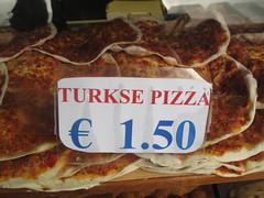 turkish piza