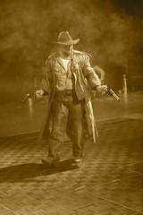 SAS Forum Party 2008 - 02 (SFL Group) Tags: cowboy rodeo sas wildwest sfl soundfoundation sasforum sflgroup