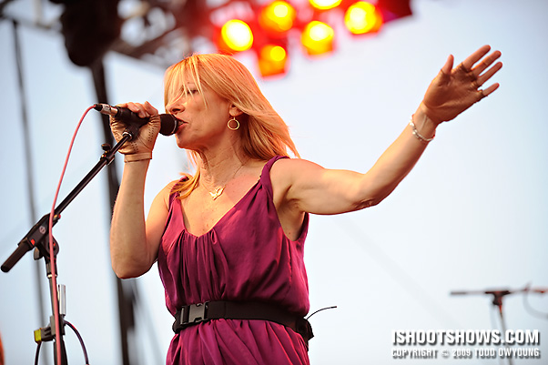 Concert Photos: Sonic Youth