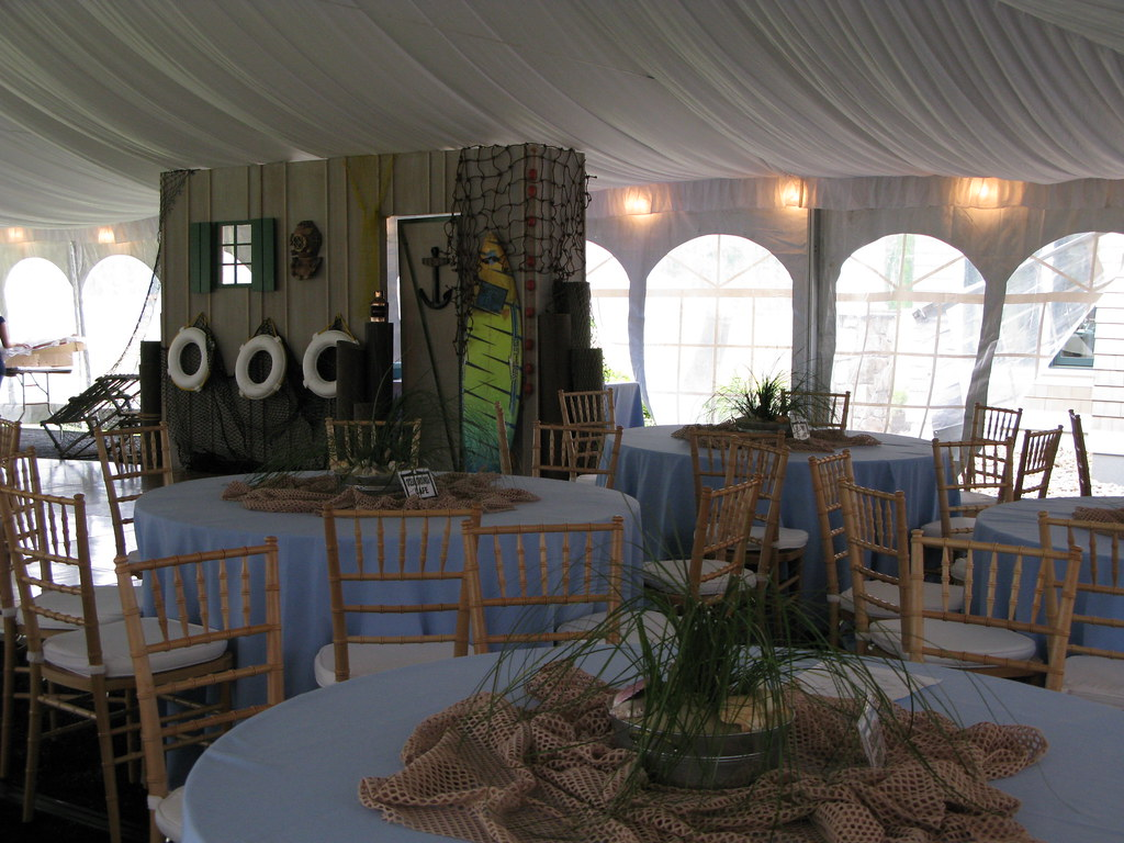 Theme Event Decoration