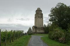 Bismarckturm in Konstanz auf dem Raiteberg