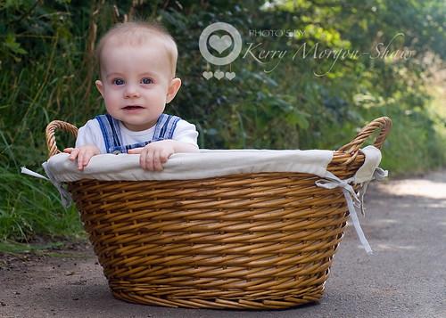 Z in a basket 2