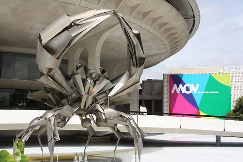 Vancouver Museum & Planetariumx