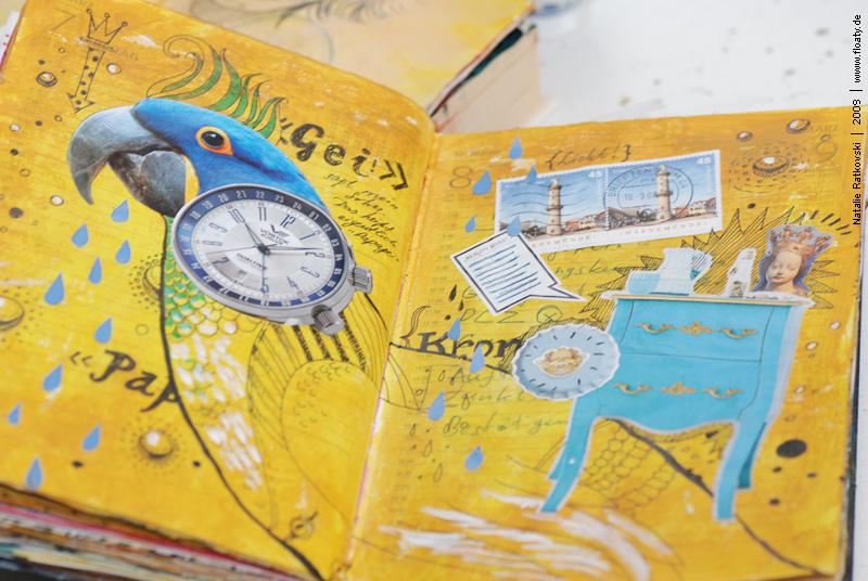 Art book, 17