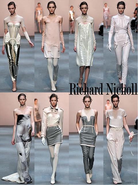 Richard Nicholl