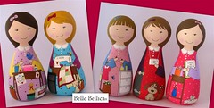 Belle Bellica  -  Amor em família!!! (Belle Bellica) Tags: