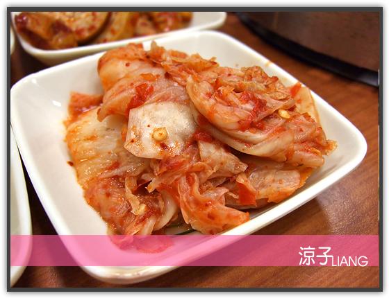 韓香亭韓國料理11
