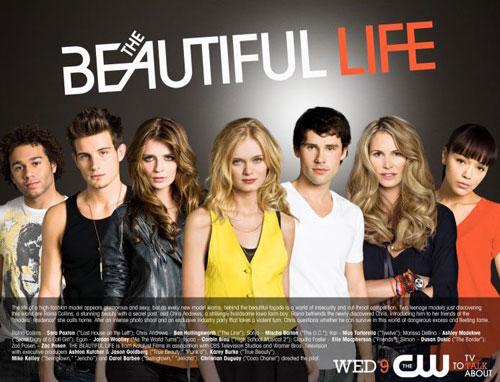 The Beautiful Life cast promo