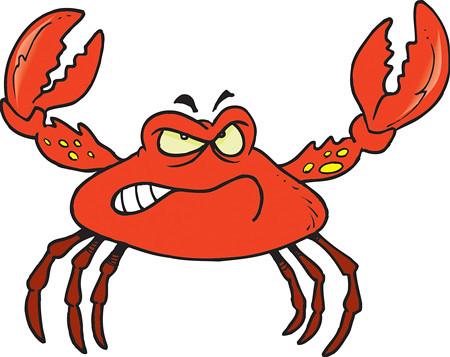 Poet Crab