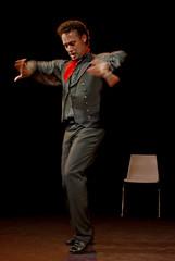 Cositas Flamencas Dress Rehearsal (Craig Jewell Photography) Tags: music bondi 35mm dance dancing rehearsal iso400 stage performance sydney australia noflash spanish flamenco dressrehearsal flamencas cositas f20 bondipavilion 120sec smcpentaxfa35mmf2al mosmancameraclub cositasflamencas olayojiminez 20090910202052igp9981edit gettypick craigjewellphotography