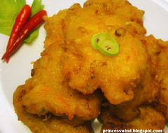 bala-bala (princesswind) Tags: food vegetables indonesianfood balabala