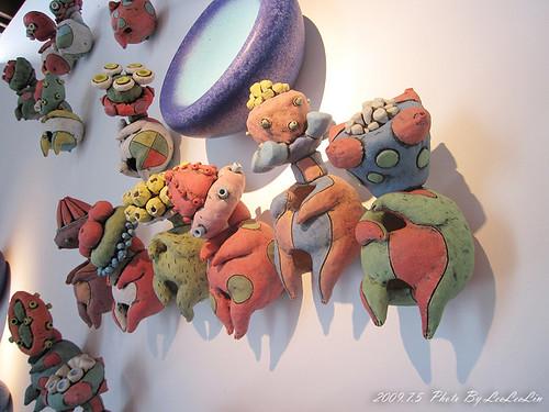 鶯歌陶瓷博物館|多元化陶瓷藝術