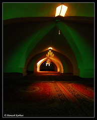 Persian Architecture:Light source 2