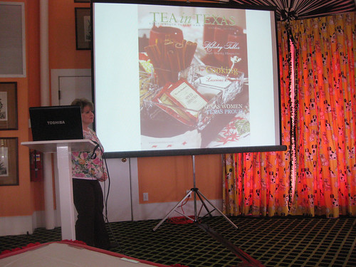 Certified Etiquette Instructors Training at The Grand Hotel, Mackinac Island, MI