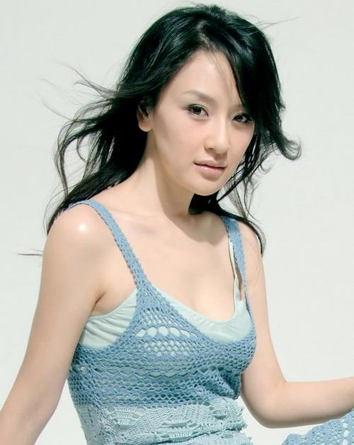 Chinese Actress sun Ning Photos - beautiful girls