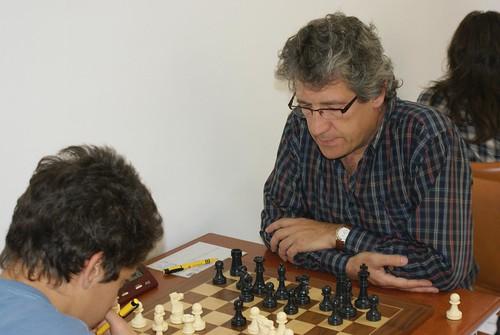 Raül Garcia, Campió Absolut d'Andorra 2009