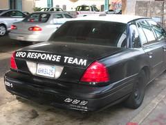 UFO Response team