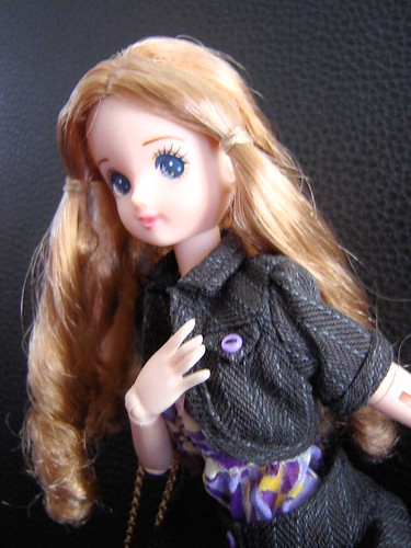 Mes Jenny/Licca. Ajoutées Sheena & Abel bas p1 ! 3964780287_ac3dcf924f