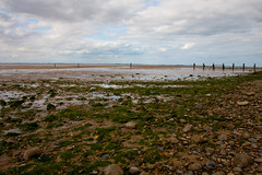 Spurn Esturary (ClydeHouse) Tags: river estuary humber spurn spurnpoint byandrew spurnhead yorkshirewildlifetrust