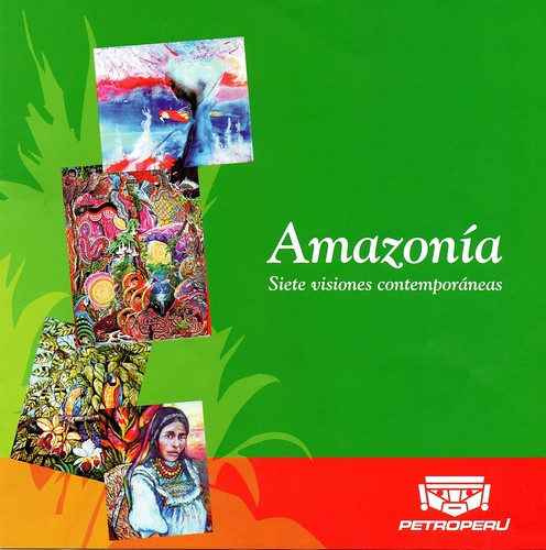Amazonia Art