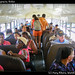 Bus to San Ignacio, Belize