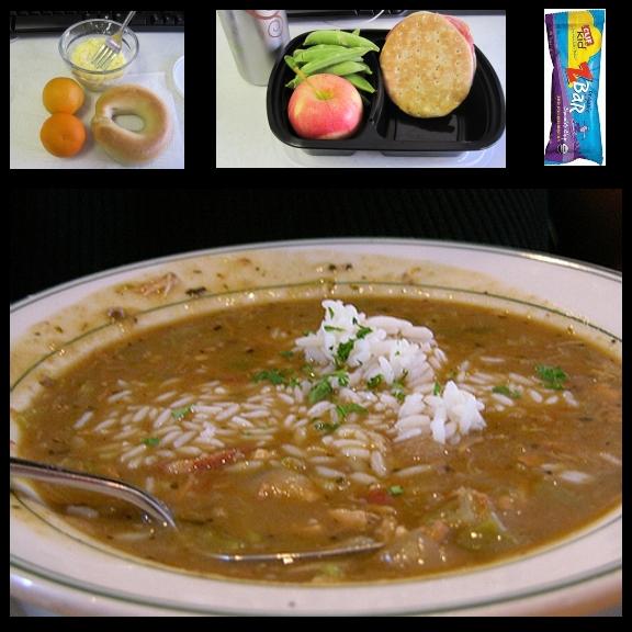 2009-10-02 food