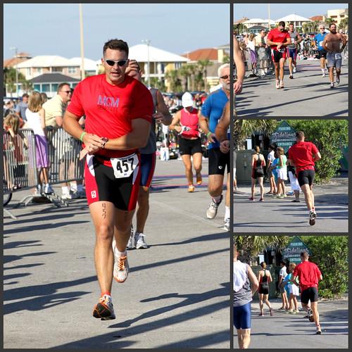 Starting Run