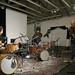 Larry Ochs Sax & Druming Core