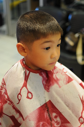 Caesar Cut. by hairstyles 2010