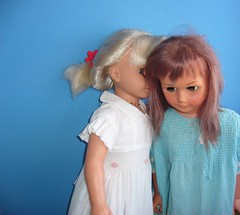 possessed cabbage patch dolls