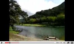 Youtube: 21-9-2009 Darbat Lake (Shanfari.net) Tags: flowers plants nature video al natural ericsson sony greenery cave oman videos salalah  youtube sultanate dhofar  khareef  haq       taqah     governate  madeinat  darbat taiq c905  raythut