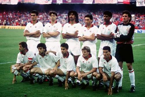 Los mejores equipos de fútbol de la historia